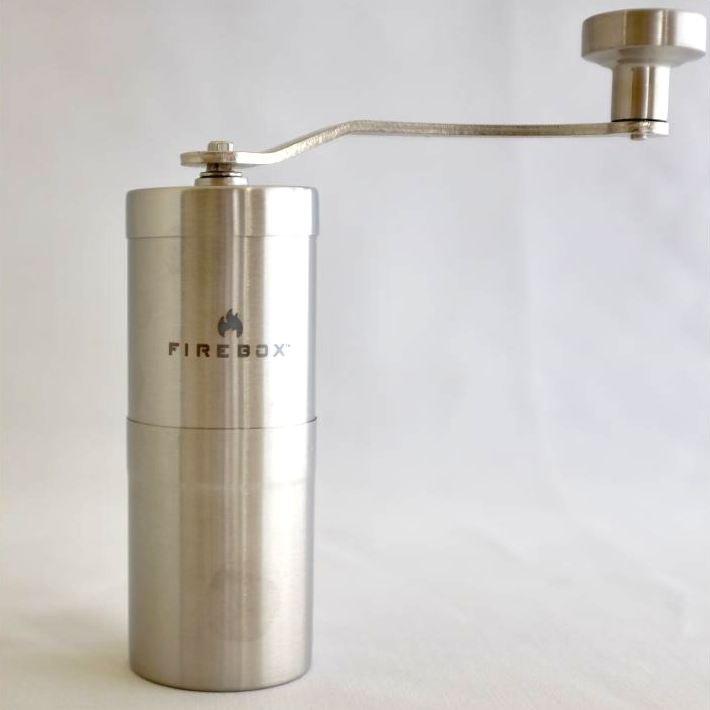 Firebox Coffee Mill