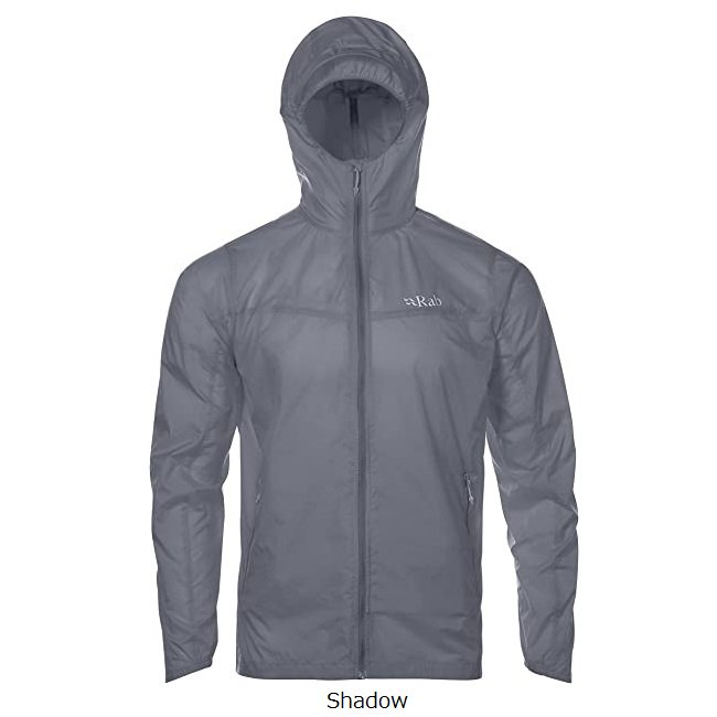 Vital Windshell Hoody<img class='new_mark_img2' src='https://img.shop-pro.jp/img/new/icons5.gif' style='border:none;display:inline;margin:0px;padding:0px;width:auto;' />
