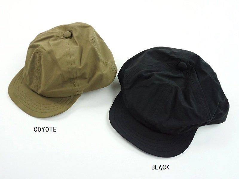 3-PANEL CAP