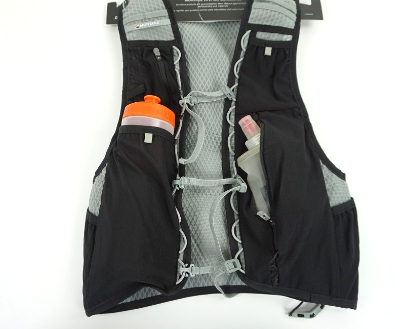 GECKO VEST<img class='new_mark_img2' src='https://img.shop-pro.jp/img/new/icons5.gif' style='border:none;display:inline;margin:0px;padding:0px;width:auto;' />