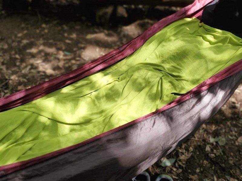 Coolmax blanket