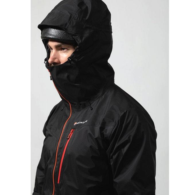 Alpine Shift Jacket