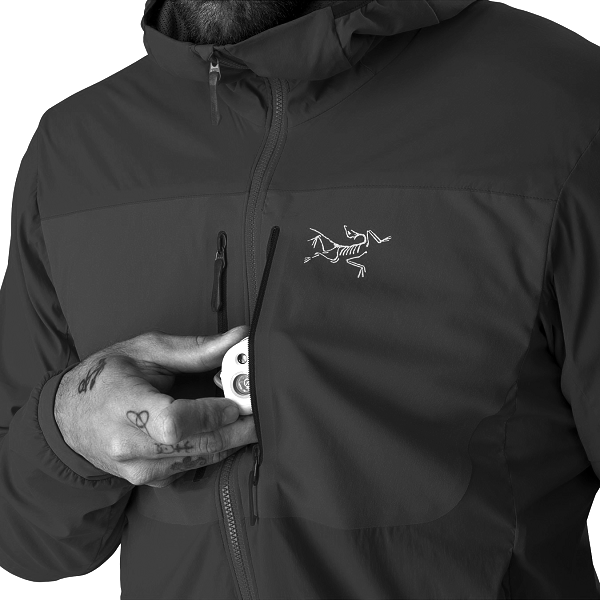 Proton FL Hoody<img class='new_mark_img2' src='https://img.shop-pro.jp/img/new/icons5.gif' style='border:none;display:inline;margin:0px;padding:0px;width:auto;' />