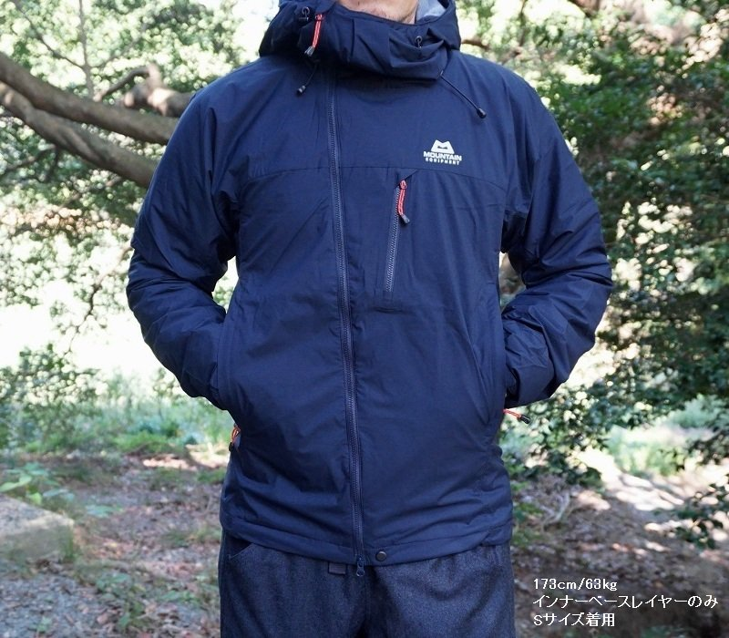 KINESIS JACKET<img class='new_mark_img2' src='https://img.shop-pro.jp/img/new/icons5.gif' style='border:none;display:inline;margin:0px;padding:0px;width:auto;' />