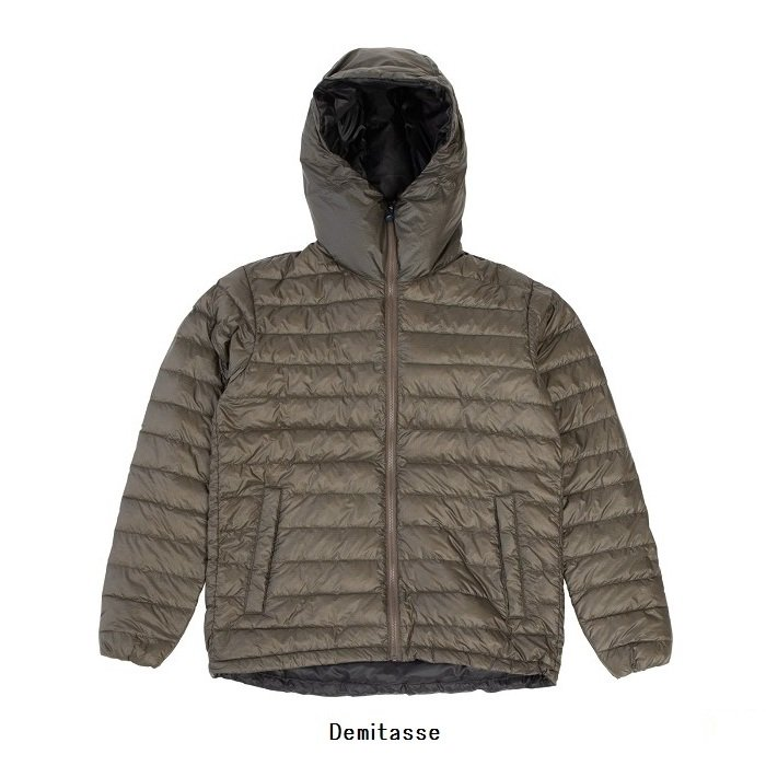 Hybrid Inner Down Hoody<img class='new_mark_img2' src='https://img.shop-pro.jp/img/new/icons20.gif' style='border:none;display:inline;margin:0px;padding:0px;width:auto;' />