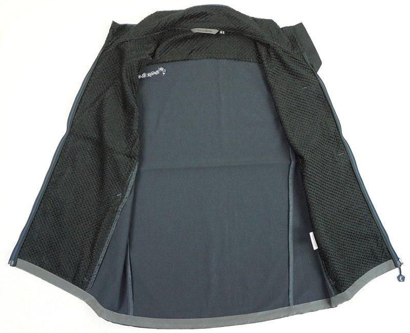 Octa Vest<img class='new_mark_img2' src='https://img.shop-pro.jp/img/new/icons20.gif' style='border:none;display:inline;margin:0px;padding:0px;width:auto;' />