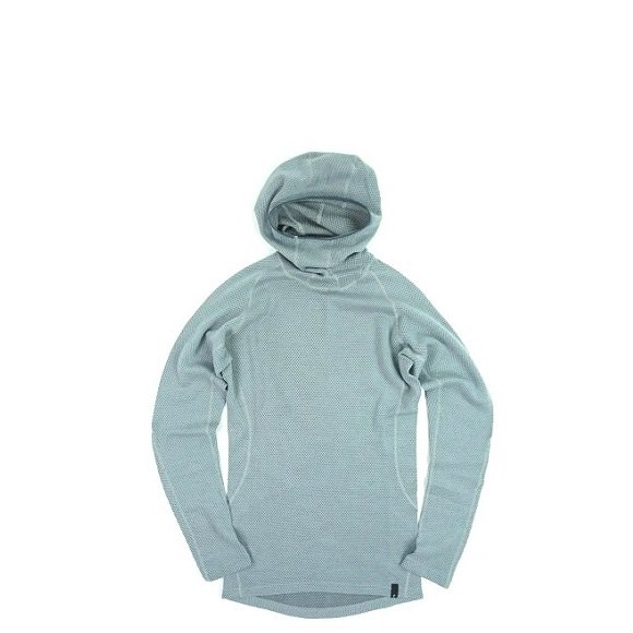 MOB Wool Hoody