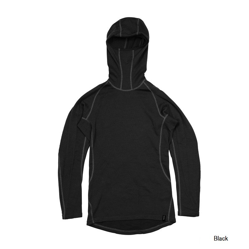 MOB Wool Hoody<img class='new_mark_img2' src='https://img.shop-pro.jp/img/new/icons5.gif' style='border:none;display:inline;margin:0px;padding:0px;width:auto;' />