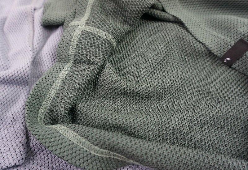 MOB Wool L/S