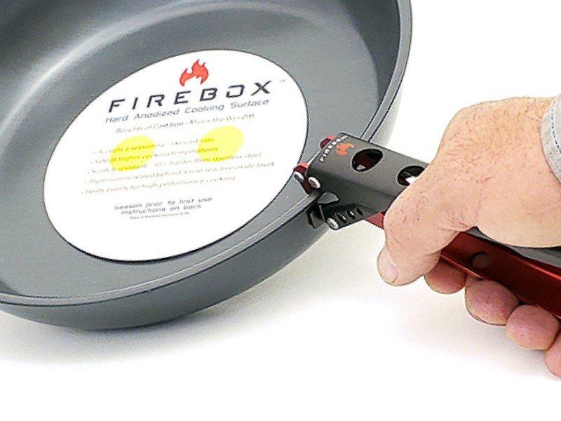 Firebox Panlifter