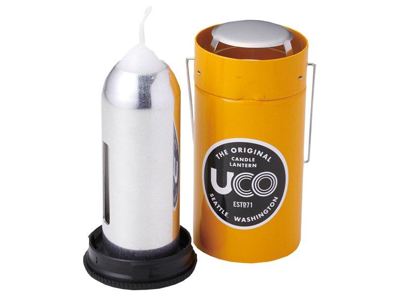UCO Candle Lantern Kit 2.0<img class='new_mark_img2' src='https://img.shop-pro.jp/img/new/icons5.gif' style='border:none;display:inline;margin:0px;padding:0px;width:auto;' />