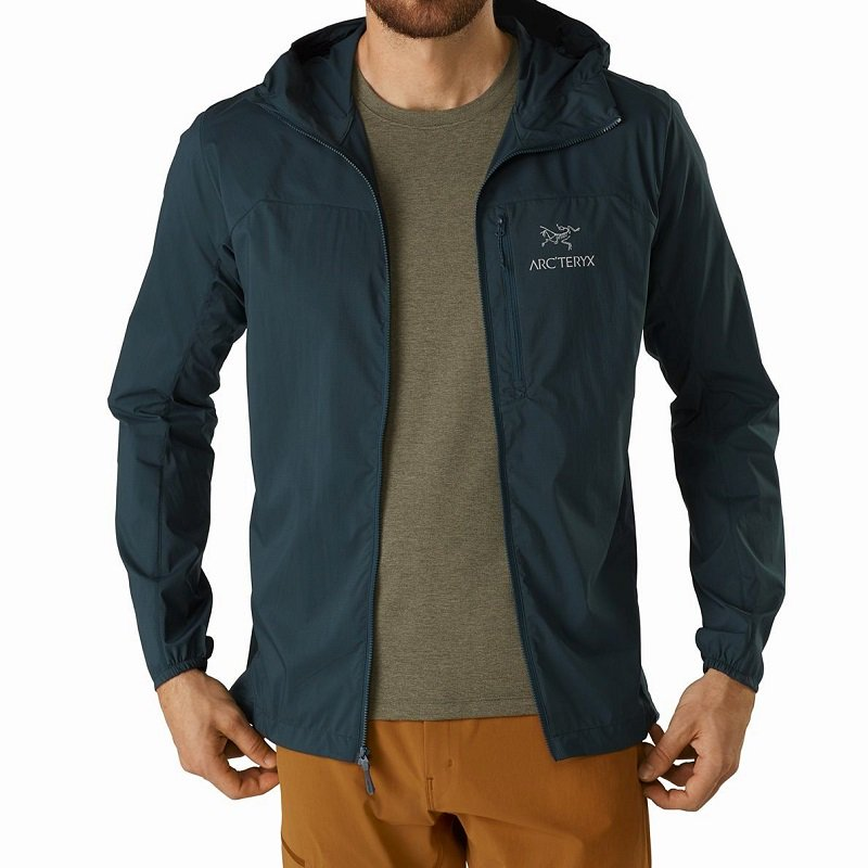 Squamish Hoody<img class='new_mark_img2' src='https://img.shop-pro.jp/img/new/icons5.gif' style='border:none;display:inline;margin:0px;padding:0px;width:auto;' />