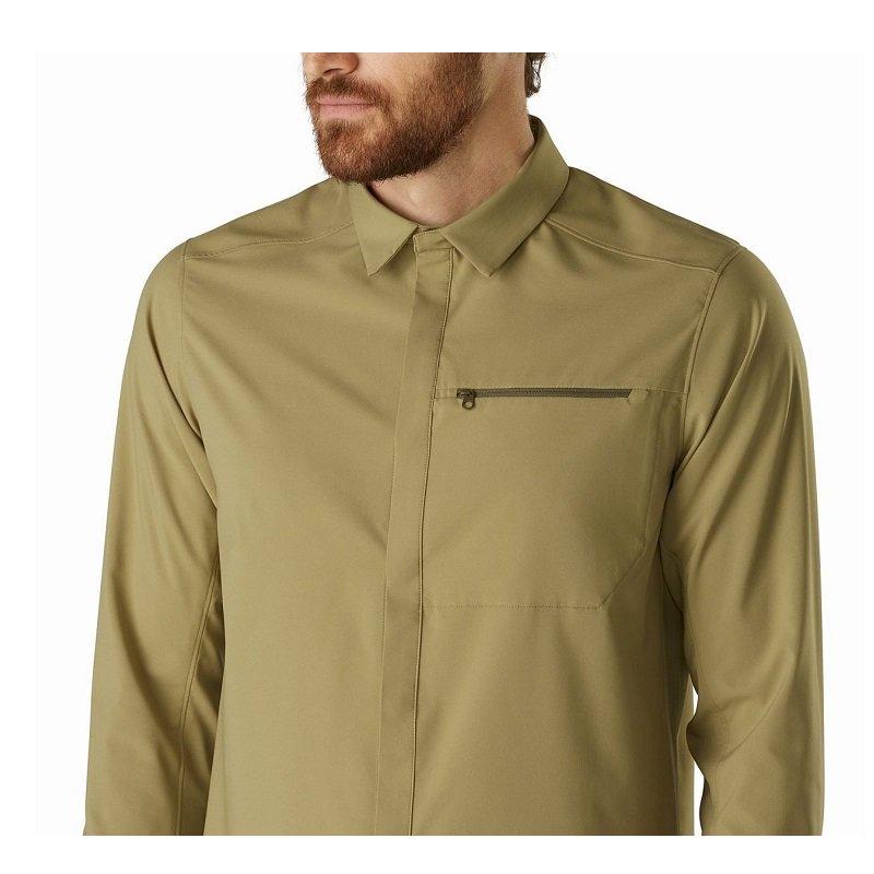 Skyline LS Shirt<img class='new_mark_img2' src='https://img.shop-pro.jp/img/new/icons5.gif' style='border:none;display:inline;margin:0px;padding:0px;width:auto;' />