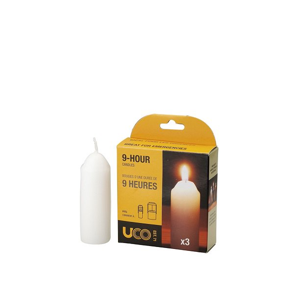 UCO Spare Candle
