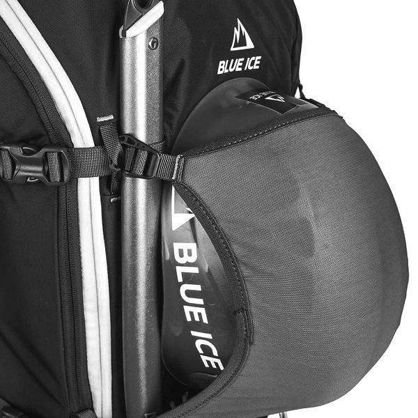 Blueice Helmet Holder