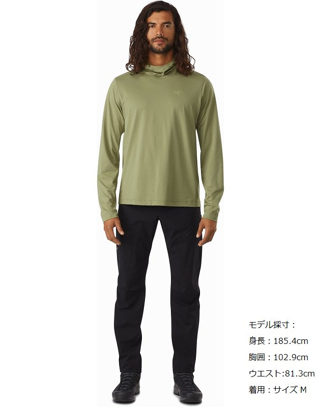 Remige Hoody <img class='new_mark_img2' src='https://img.shop-pro.jp/img/new/icons5.gif' style='border:none;display:inline;margin:0px;padding:0px;width:auto;' />