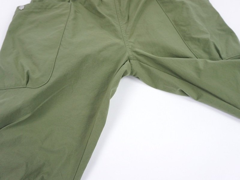 Big Pocket Pant<img class='new_mark_img2' src='https://img.shop-pro.jp/img/new/icons59.gif' style='border:none;display:inline;margin:0px;padding:0px;width:auto;' />