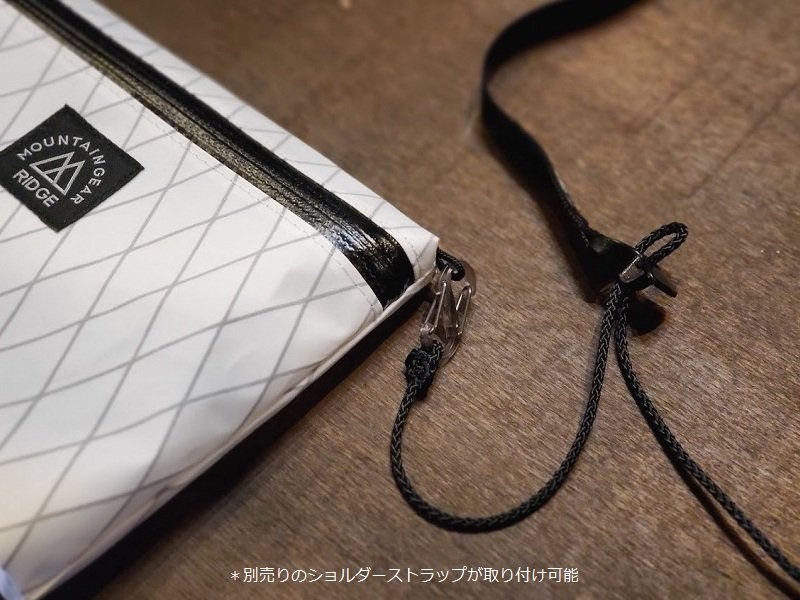 Travel Pouch Plus X-Pac<img class='new_mark_img2' src='https://img.shop-pro.jp/img/new/icons5.gif' style='border:none;display:inline;margin:0px;padding:0px;width:auto;' />