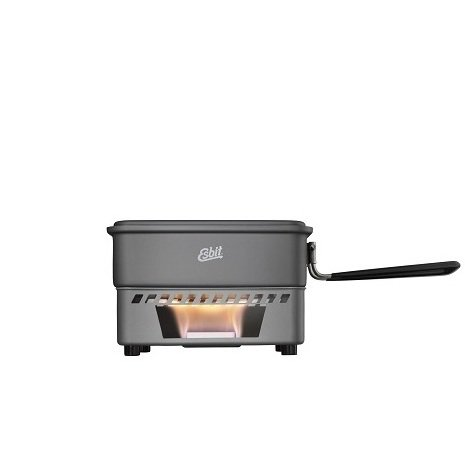 Esbit 1100ml cook set<img class='new_mark_img2' src='https://img.shop-pro.jp/img/new/icons5.gif' style='border:none;display:inline;margin:0px;padding:0px;width:auto;' />