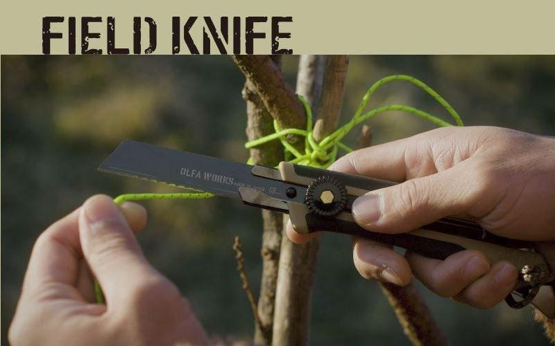 FIELD KNIFE
