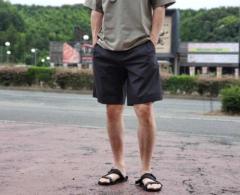 Weather Shorts