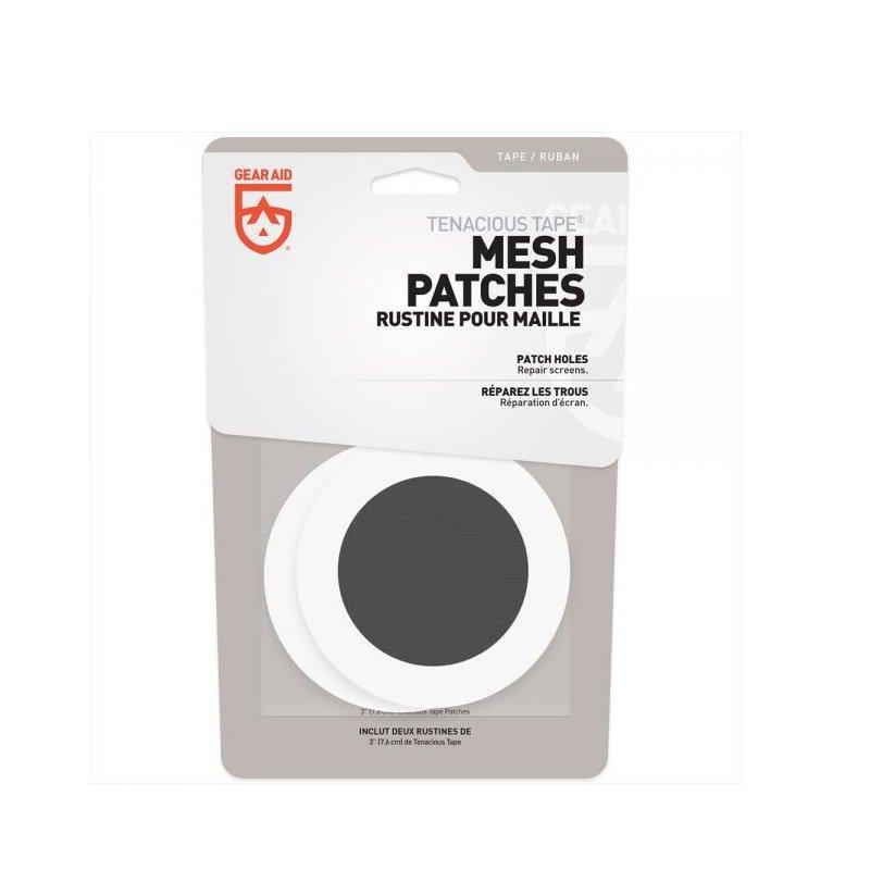 Mesh Patch