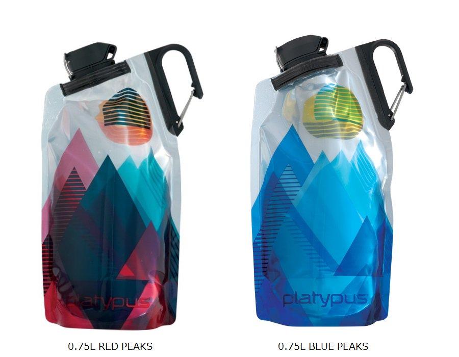 Duo Lock Soft Bottle