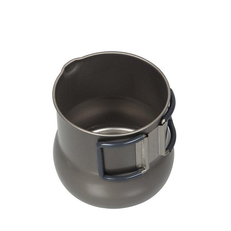 Titan Teapot 500