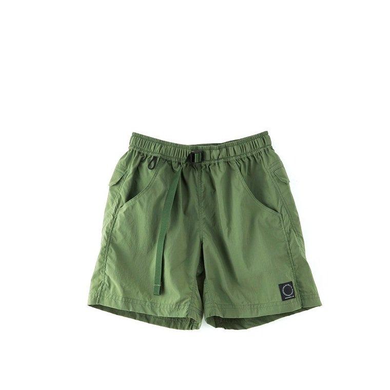 山と道 DW 5-Pocket Shorts