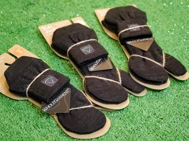Yubi Socks<img class='new_mark_img2' src='https://img.shop-pro.jp/img/new/icons5.gif' style='border:none;display:inline;margin:0px;padding:0px;width:auto;' />