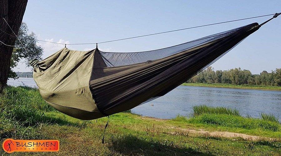 BushBed hammock