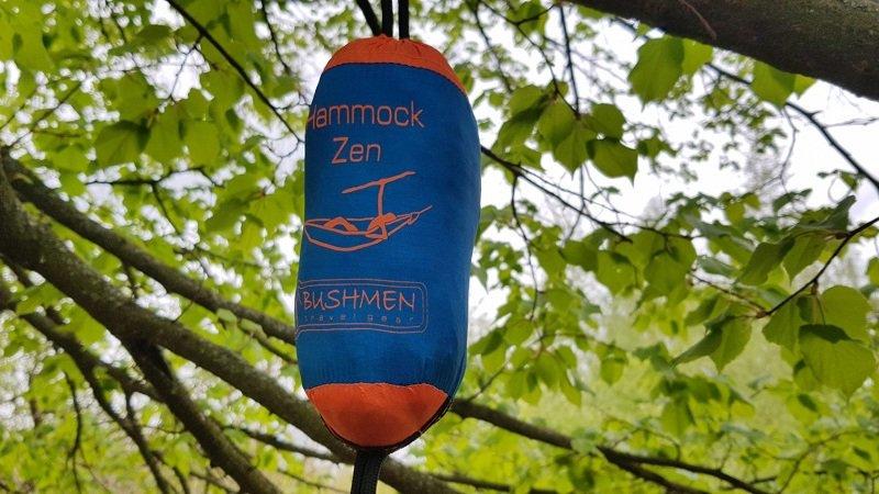 ZEN Hammock