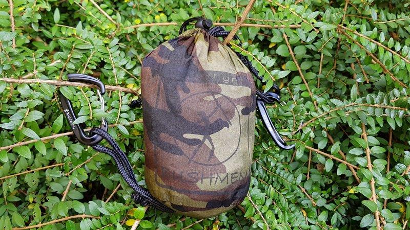 Bushmen Hammock-ZEN