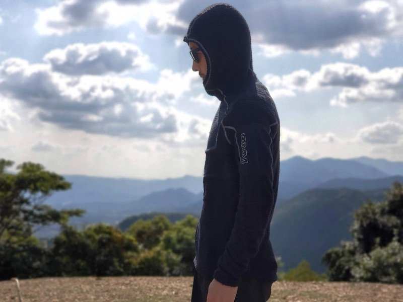 Core Hoodie<img class='new_mark_img2' src='https://img.shop-pro.jp/img/new/icons59.gif' style='border:none;display:inline;margin:0px;padding:0px;width:auto;' />