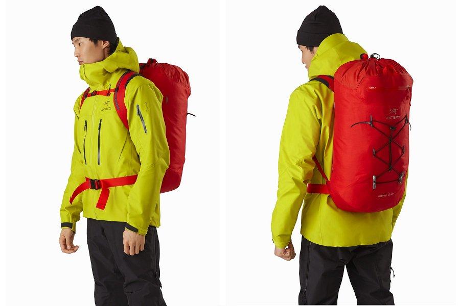 Alpha FL Backpack