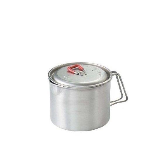 MSR titan kettle