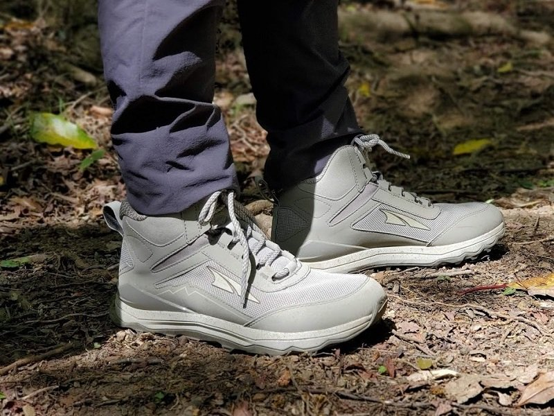 Lone Peak Hiker Women<img class='new_mark_img2' src='https://img.shop-pro.jp/img/new/icons5.gif' style='border:none;display:inline;margin:0px;padding:0px;width:auto;' />