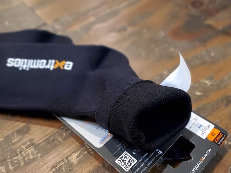 Evolution Sock<img class='new_mark_img2' src='https://img.shop-pro.jp/img/new/icons5.gif' style='border:none;display:inline;margin:0px;padding:0px;width:auto;' />