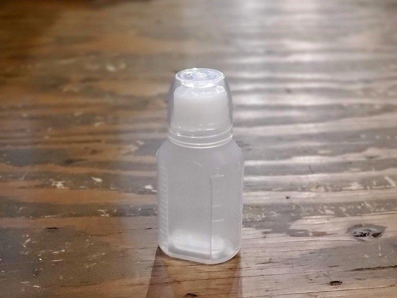 Bottles (alcohol fuel)