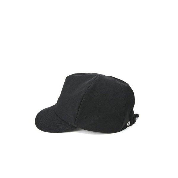 Crevice Cap