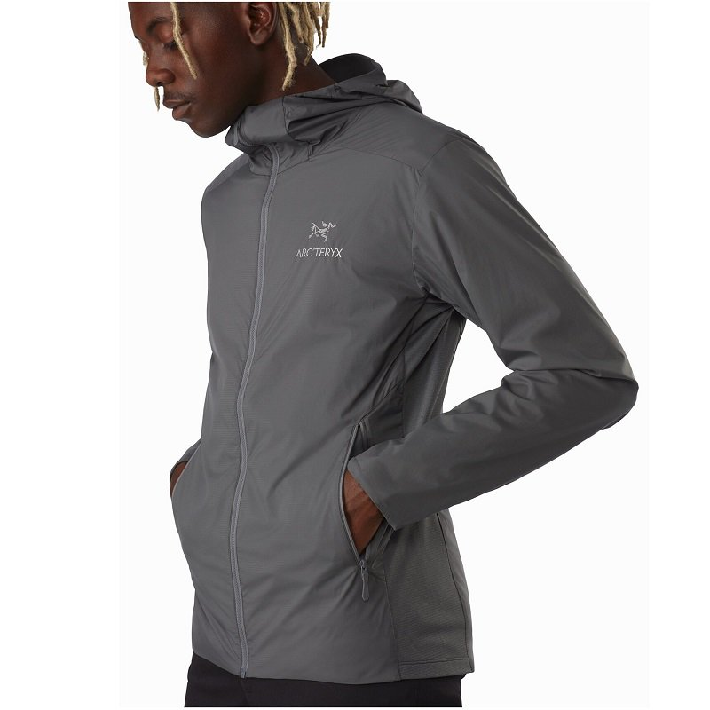 Atom SL Hoody<img class='new_mark_img2' src='https://img.shop-pro.jp/img/new/icons5.gif' style='border:none;display:inline;margin:0px;padding:0px;width:auto;' />