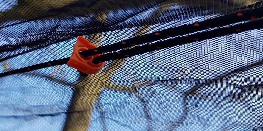 VAGABOND Mosquito net