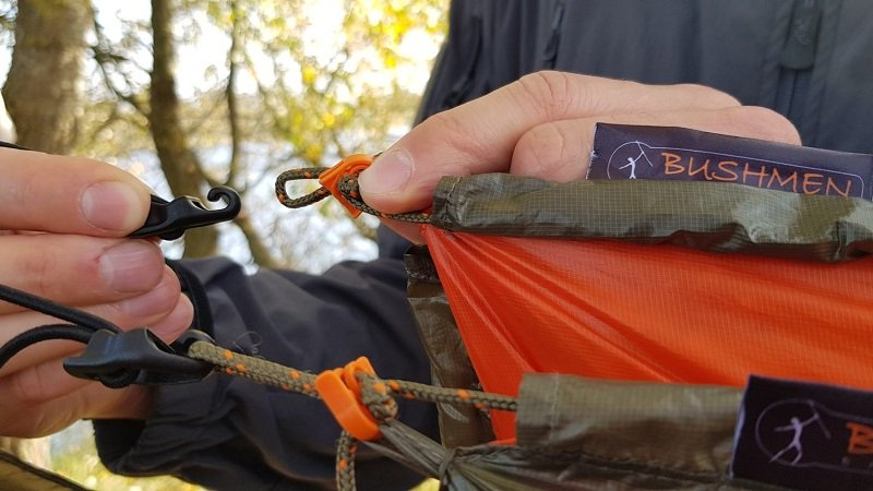 UL Expanders Tarps & Quilts