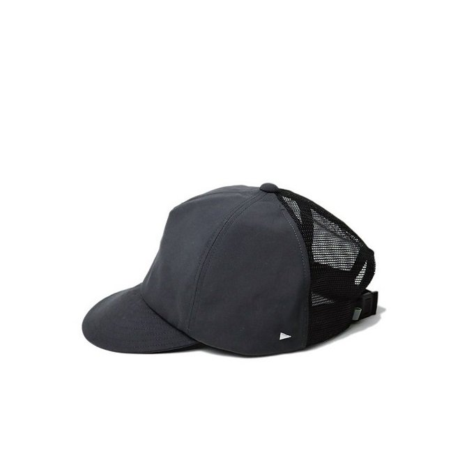Ridge Tail Cap