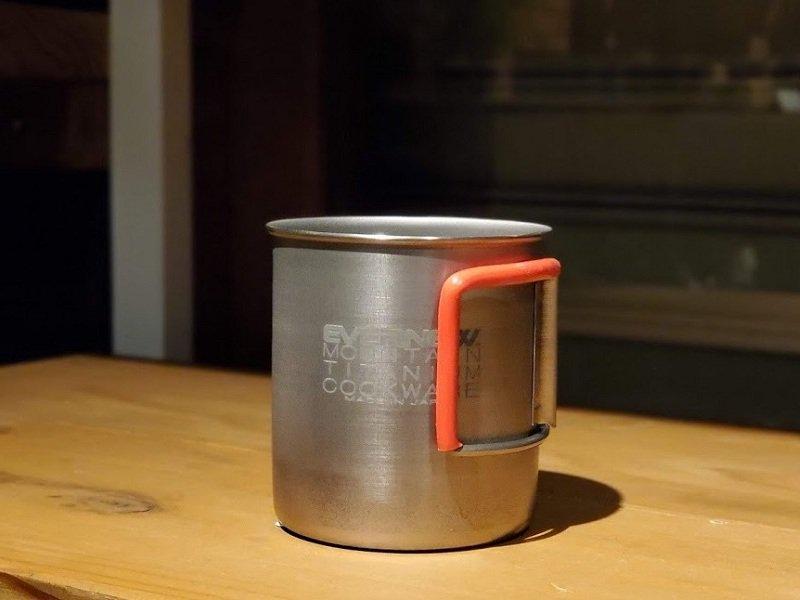 Ti FH Mug