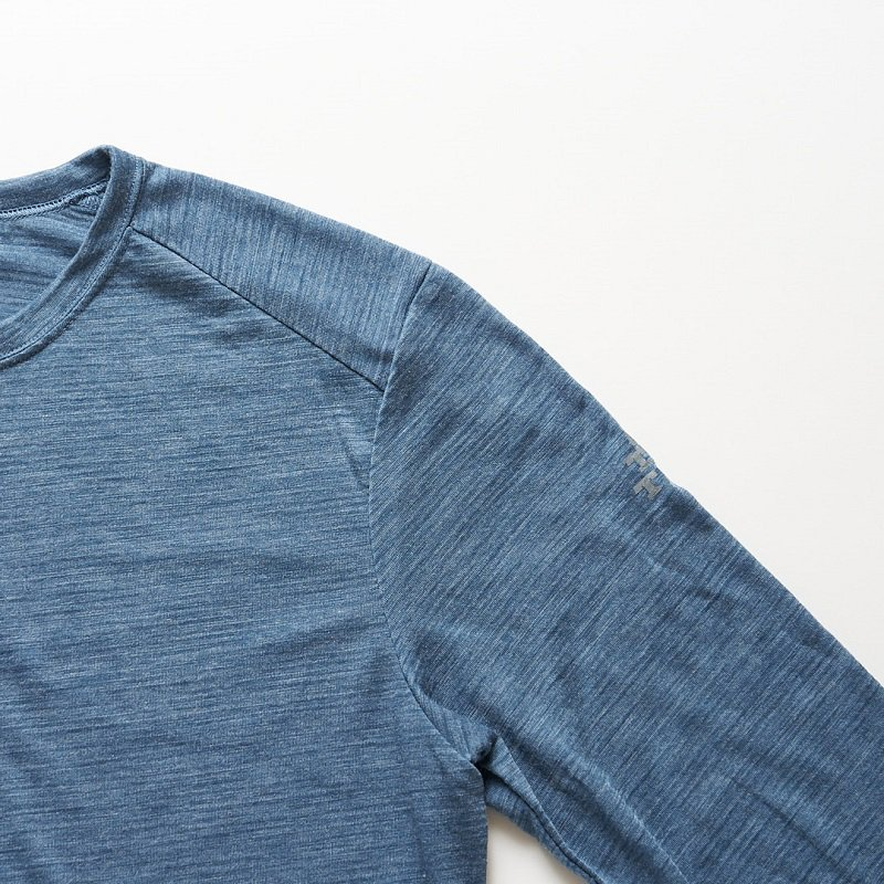 ALL ELEVATION SHIRT LS<img class='new_mark_img2' src='https://img.shop-pro.jp/img/new/icons5.gif' style='border:none;display:inline;margin:0px;padding:0px;width:auto;' />