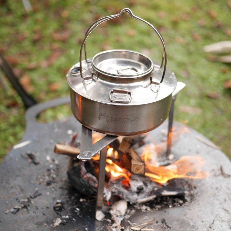 Campfire Kettle