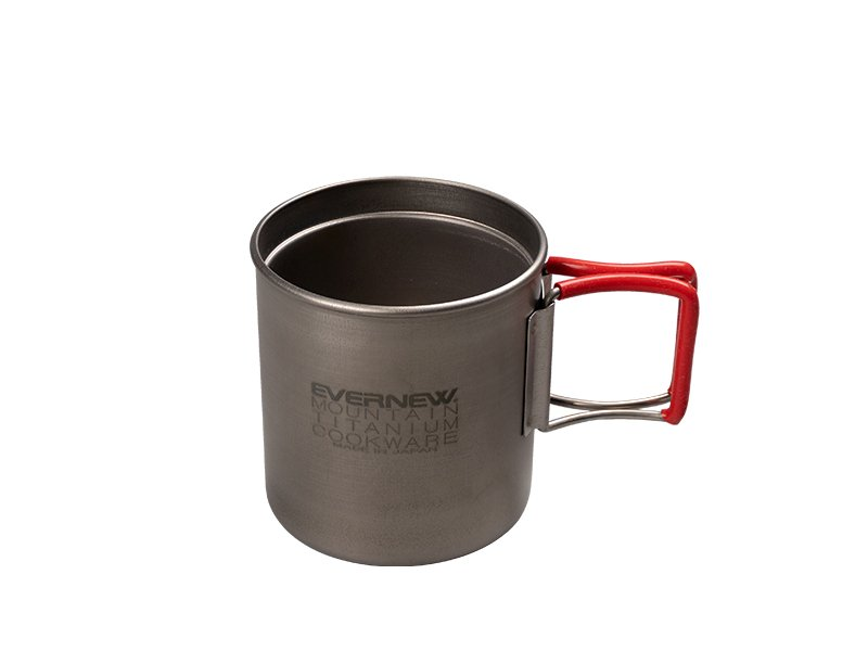 Ti 300 FH W Mug
