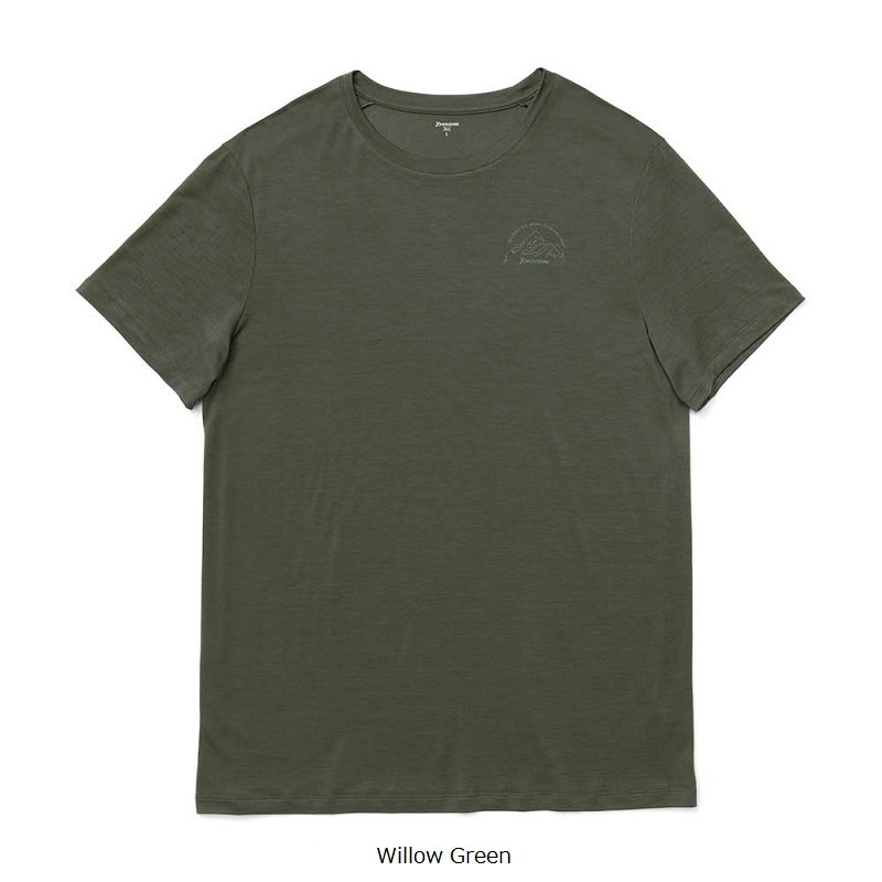 Tree Message Tee<img class='new_mark_img2' src='https://img.shop-pro.jp/img/new/icons5.gif' style='border:none;display:inline;margin:0px;padding:0px;width:auto;' />