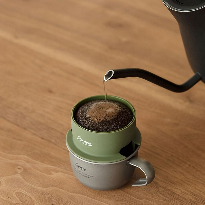 MICRO COFFEE DRIPPER 2<img class='new_mark_img2' src='https://img.shop-pro.jp/img/new/icons5.gif' style='border:none;display:inline;margin:0px;padding:0px;width:auto;' />